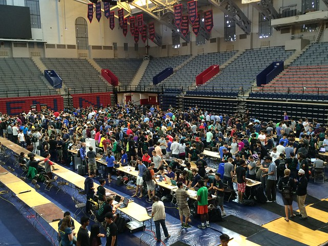 PennApps X Hack Expo
