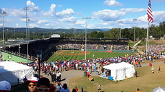 Site of the Little League World Series