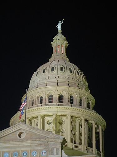 DSCN0553 _ Texas State Capitol, Austin, June 2014