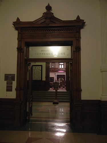 DSCN0465 _ Texas State Capitol, Austin, June 2014