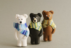 :: Bear collection