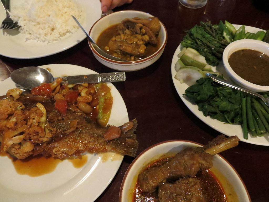 Bangkok ja Yangon 628
