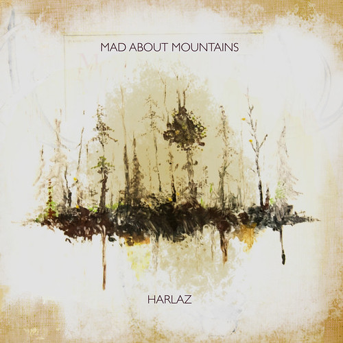 Mad About Mountains - Harlaz