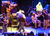 George Clinton & Parliament/Funkadelic in Amsterdam & Berlin (July 2014)