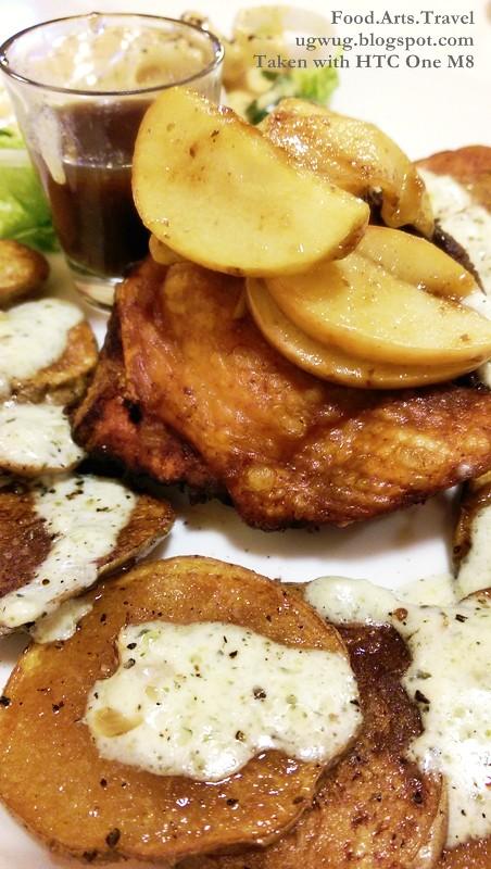 Chiaki Chicken