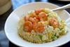 Shrimp Fried Rice 蝦仁蛋炒飯