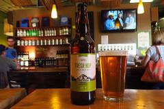 Two Beer Fresh Hop Ale