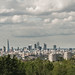 London from One tree hill, Honor Oak by Pinholepic