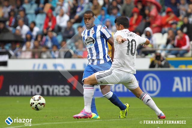 Depor Real Madrid  FFG 013