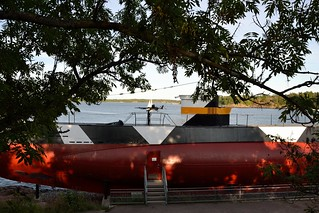 Bilde av Vesikko. sea mer museum suomi finland helsinki meer finnland musée submarine helsingfors fortress suomenlinna sveaborg forteresse festung uboot sousmarin finlande vesikko