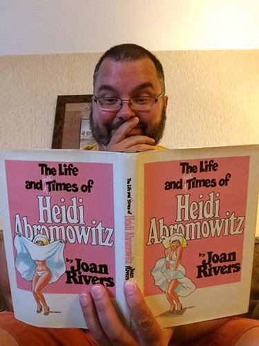 The Life and (Hard) Time of Heidi Abromowitz