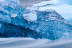 Beatiful Glacial Ice 5