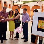 'Todas Podemos'.  Museo Revolución. Saltillo, Coahuila. 15 Agosto 2014