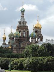 Laura Saltzman | Russia- St. Petersburg Orthodox Church