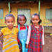 Small photo of Three Friends, Addis
