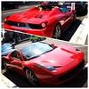 Daily #red #ferrari sighting