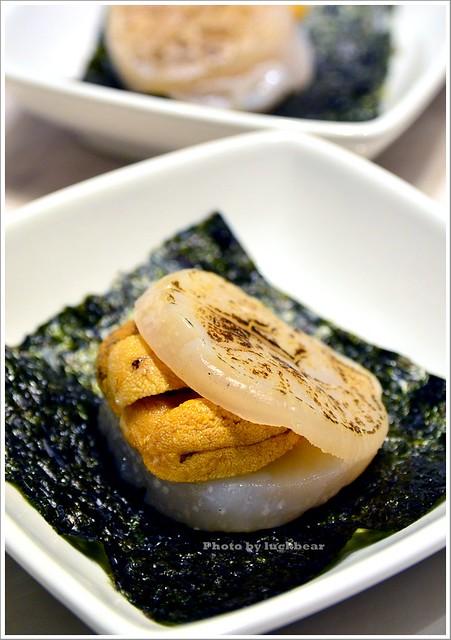 串鳥二店生魚片壽司海鮮串燒008-DSC_7422