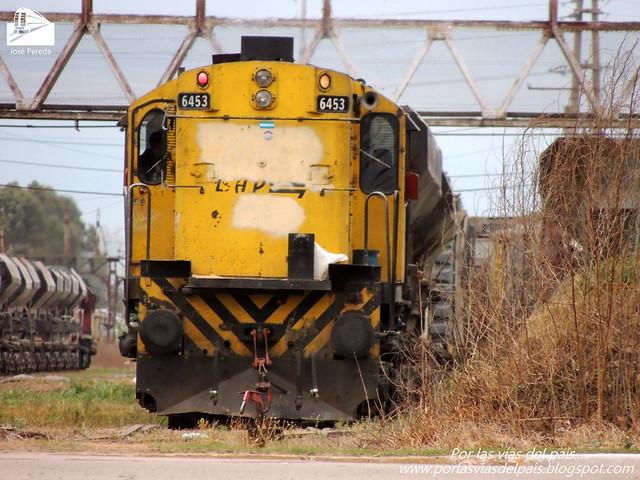 ALCO RSD35 6453