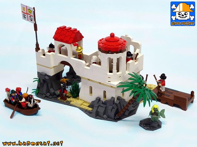 Pirates Island 02