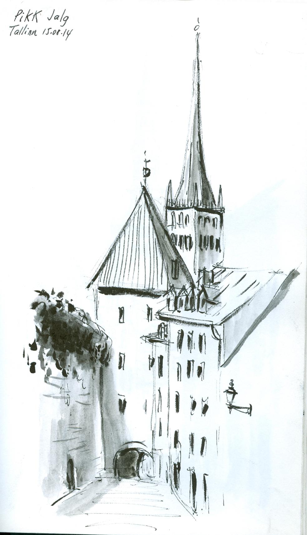 Tallinnm Estonia