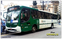 5 1855  Via Sul - Caio Apache Vip I - Mercedes Benz OF-1722M