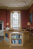 The LIbrary at Sevenstone by Paul Holman