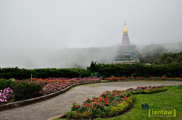Queen Pagoda