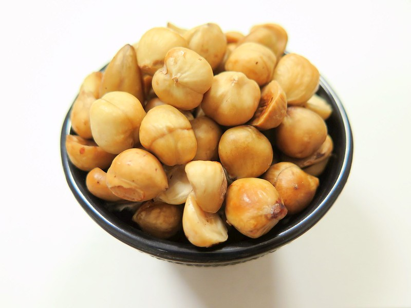 Hazelnuts 7
