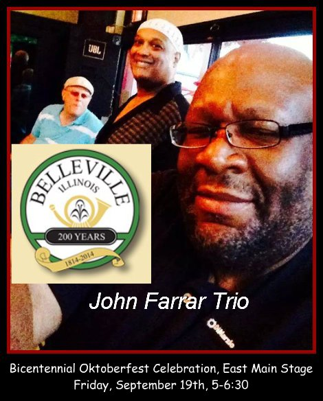 John Farrar Trio 9-19-14