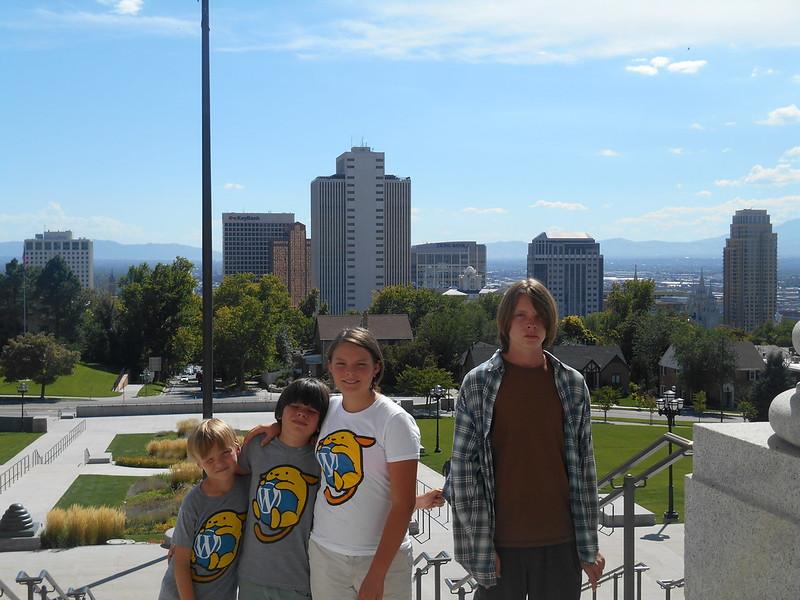 Utah State Capitol (5)