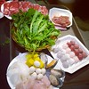 All the other stuff for #hotpot