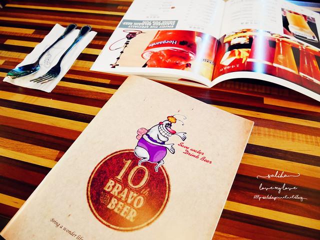 台北市民大道美食餐廳推薦布娜飛啤酒餐廳 (12)