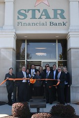 STAR Financial Grand Reopening