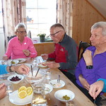 Skitouren Norwegen