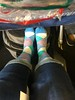 My awesome compression socks
