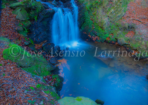 Parque Natural de Gorbeia #DePaseoConLarri #Flickr -2852