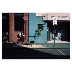 Math in Movement • • • • • #documentary_photography #documentaryphotographer #documentaryphoto #kodak_photo #kodakgold #kodak_film #kodakgold400 #leica_world #leica_camera #leicam4p #leicashooter #streetphotographer #street_photography #streetshooter #lei