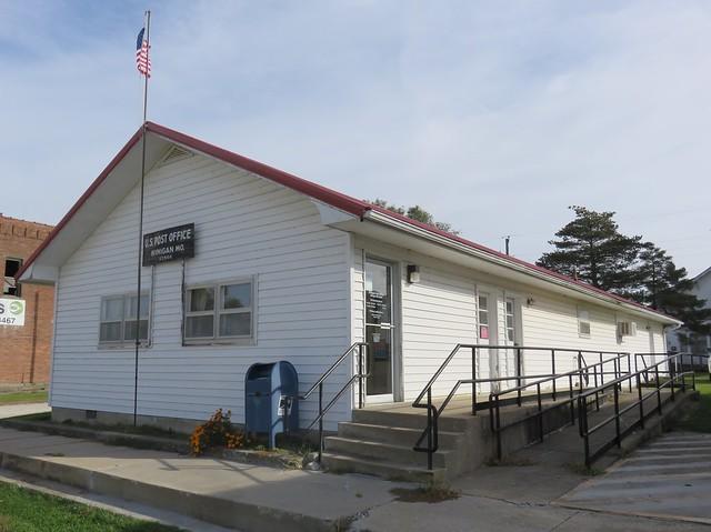 Post Office 63566 (Winigan, Missouri)