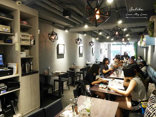 台北東區咖啡下午茶瓦法奇朵 (8)