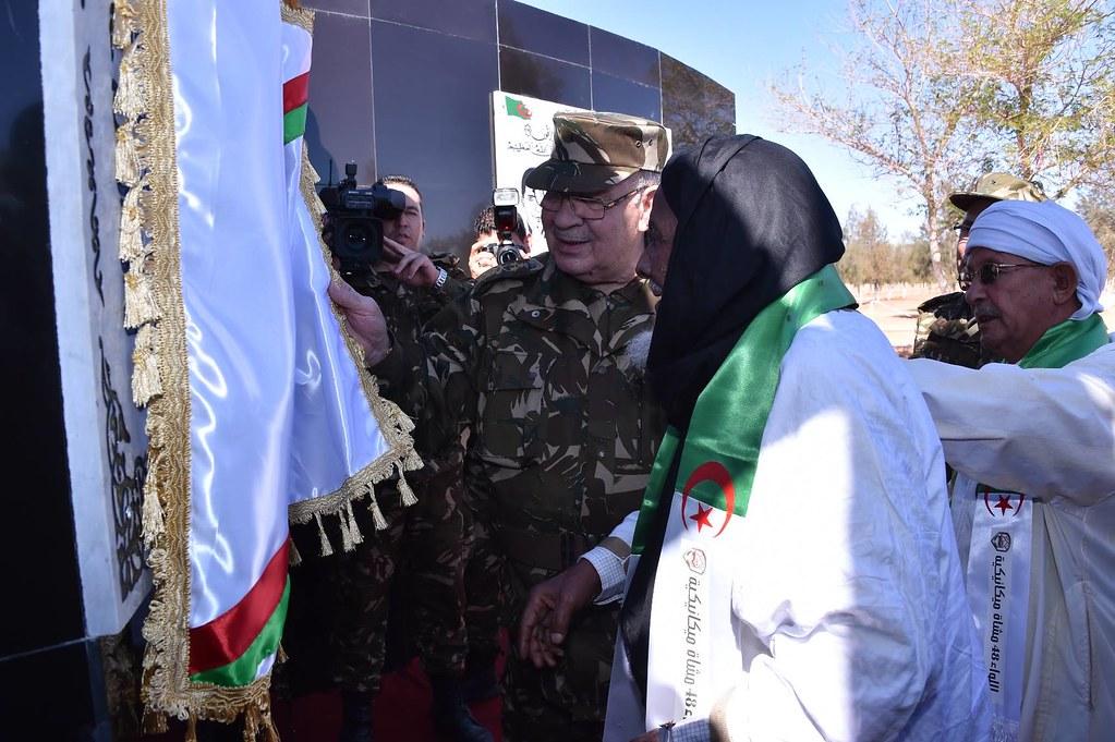 الجزائر : صلاحيات نائب وزير الدفاع الوطني - صفحة 6 30614572750_16c7a36547_b