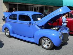 1939 Ford Standard Tudor