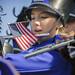American flutist