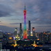 Canton Tower by Гок