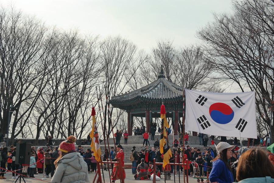 Nguyen, Anna; South Korea - Episode 3 (26)