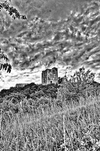 Arnstein Castle