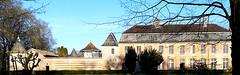 le chateau, - Photo of Hans