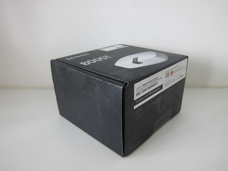 Sonos BOOST - Box