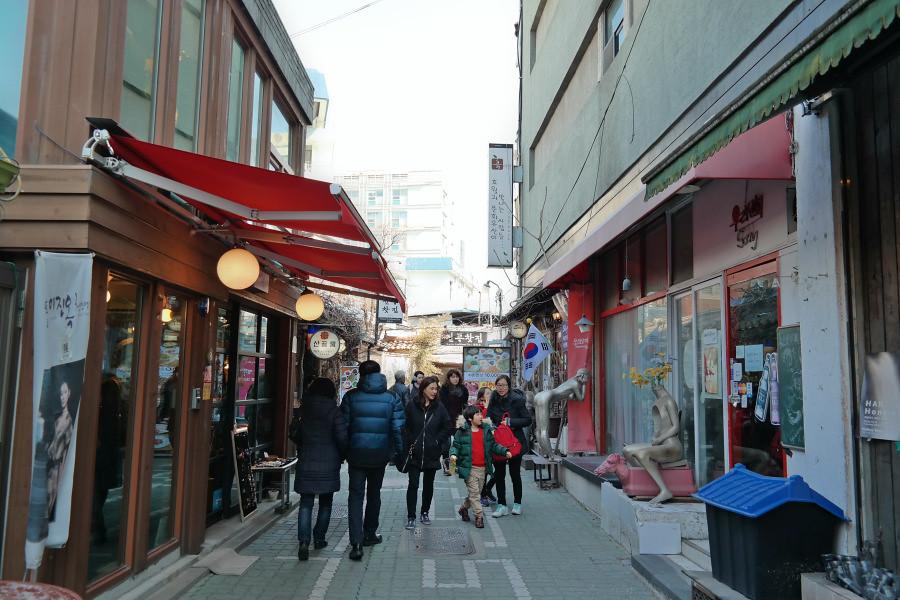 Nguyen, Anna; South Korea - Episode 3 (15)