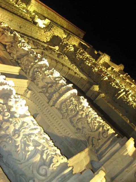 P8-Church Columns