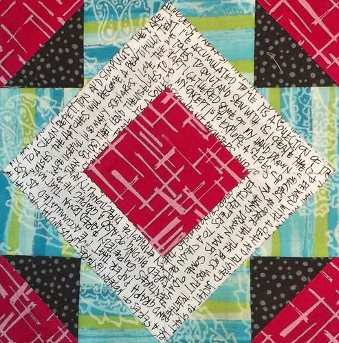 Sampler Shenanigans 04 - Mosaic No. 21